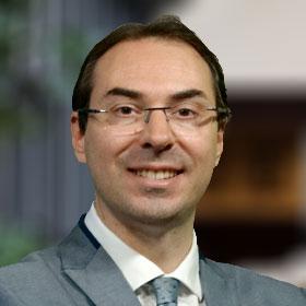 Portrait de monsieur Arnaud DUMOURIER